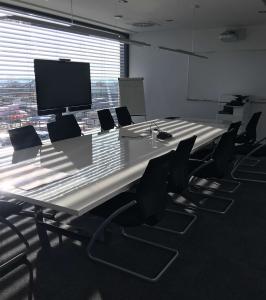 Salle de réunion JCD